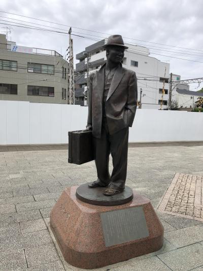 485-東京だよ、おっかさん②…はとバスで巡る「スカイツリー・柴又・巣鴨」