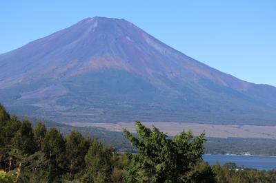 富士五湖【前半】