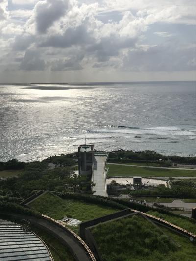のんびりと美ら海・主にアラマイナコンドホテルちょい那覇のヴィラコースト西町