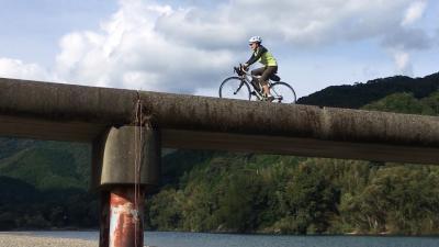 小さな自転車旅&鉄道&おいしいもの! 高知