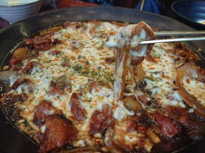 美味しいぞ韓国!食べて買って食べての旅201910Part1(1日目:日本脱出と韓国の味とご対面編)