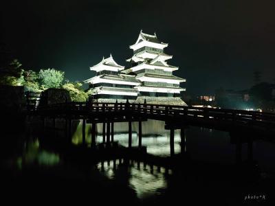 【軽キャン旅】ETCパスで長野の旅〈4〉とうじそば・白骨温泉
