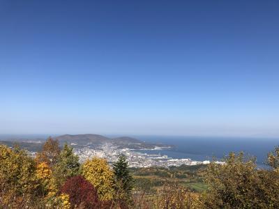 札幌デート番外編 キロロでデート