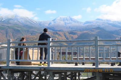 二度目の北海道旅行・北海道18景巡り・その④清里町~ウトロ~知床五湖~フレペの滝