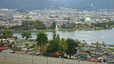 車山高原へ1泊2日のバスツアー(19) 細江のりんご狩り園でリンゴ狩りと試食 上巻。