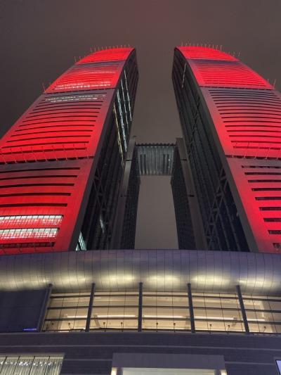 中国最大の都市、重慶市。再訪です。