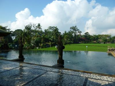 2度目のバリ島とシンガポール少しだけ 2