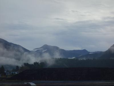 2019 福井県 父子2人旅~ 荒島岳(1,523m) ~ 登山編 ~ 登りごたえのある山でした ~