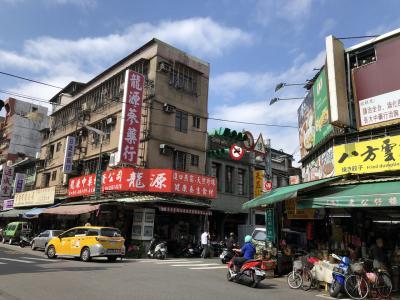 日帰り台北旅行記