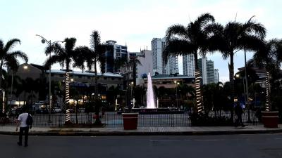 2019年 初フィリピン(マニラ)& タイ(チェンマイ・バンコク)5回目の一人旅2 マニラ編【現地1日目】