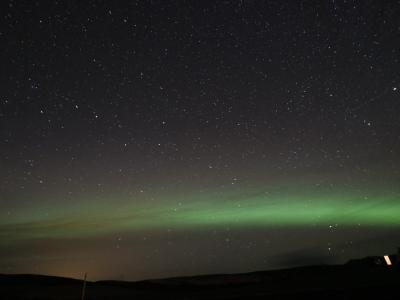 再訪!アイスランドの旅 ミーバトン湖周辺編