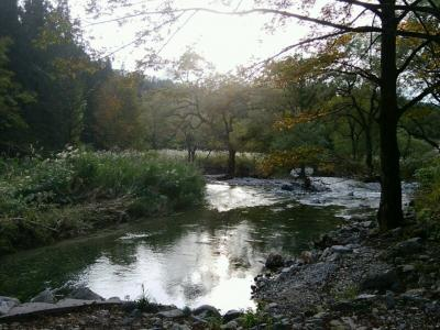 秋の越後の旅 ③