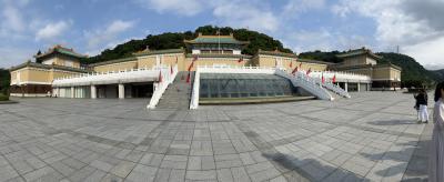 自由気ままな台北旅行