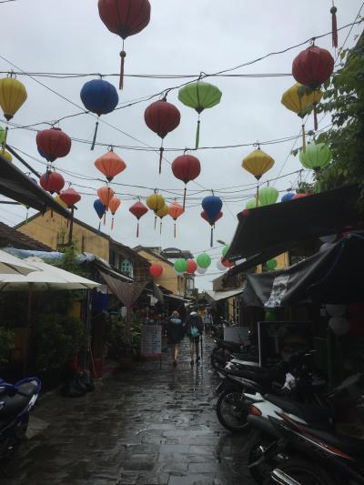 タイ&ベトナム1か月滞在記4 ベトナム・ダナン&ホイアン編