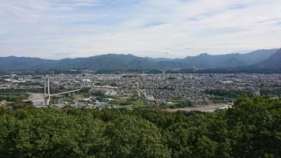 10月後半に秩父日帰り旅へ行ってきました。