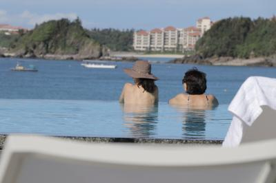 恒例女子旅で「ハレクラニ沖縄」リゾートステイを満喫する!! その①