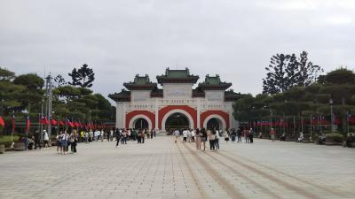 はじめての台湾旅行2019 1日目