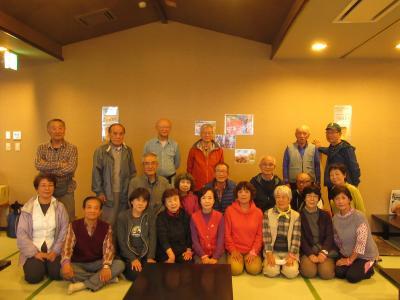 ハイキング倶楽部第58回 西沢渓谷バスハイク Hiking to Nishizawa Keikoku