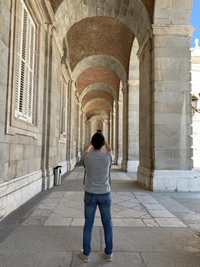 初秋のリスボン、ポルト周遊。マドリードトランジット。
