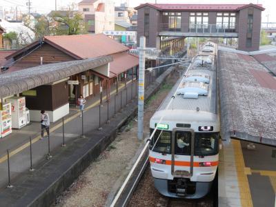山車の町・亀崎の秋まつりを訪ねて①日本最古の駅舎亀崎駅と かめざき鉄道ジオラマ館