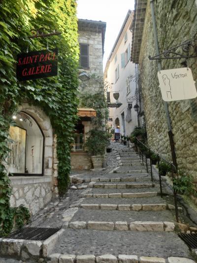 78歳じいちゃん欧州旅行二人旅(二人合わせて150歳) 南仏、イタリア、リスボン、パリ(1)旅程