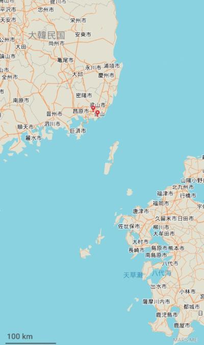 釜山スナップ2019 ①