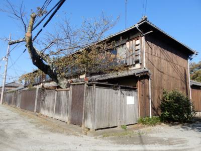 戦前に建てられた木造社宅。 今も残る「ニッケ社宅住宅群」兵庫県加古川へ