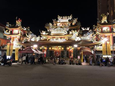 台湾リピーターが行く!九份&夜市&B級グルメ食べ歩き♪♪35年ぶり・・親友との台北旅!