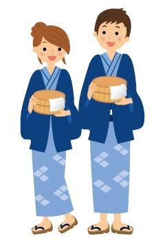 【計画表】大阪市内から下呂温泉1泊2日旅行