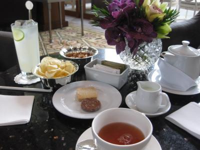 バンコク4日間(3)【完】チャイナ・タウン~マンダリン・オリエンタルでお茶