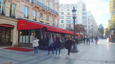 ハラハラドキドキ 初めてのパリ個人旅行④ オランジュリー美術館でまさかの・・