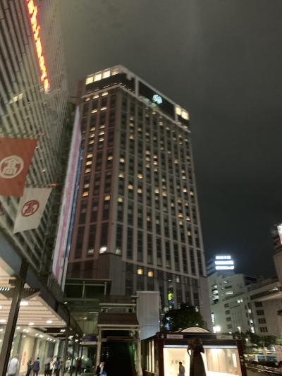 横浜ベイシェラトンホテル&タワーズ  横浜中華街