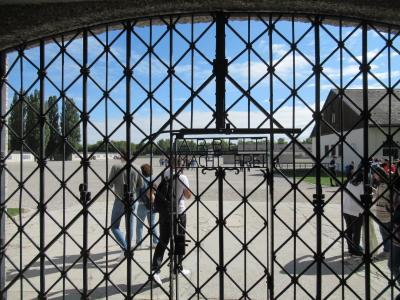 ドイツ・オーストリア旅行2019 5日目:ダッハウ強制収容所とミュンヘンの街並み