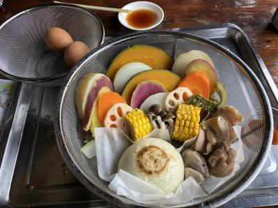 福岡・大分の旅4 色々な地獄を楽しみ富来神社で宝くじ当選祈願