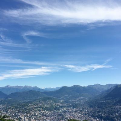 ANAマイルで日本代表プレシーズンマッチ観戦の旅 スイス・オーストリア6泊8日! #3/6