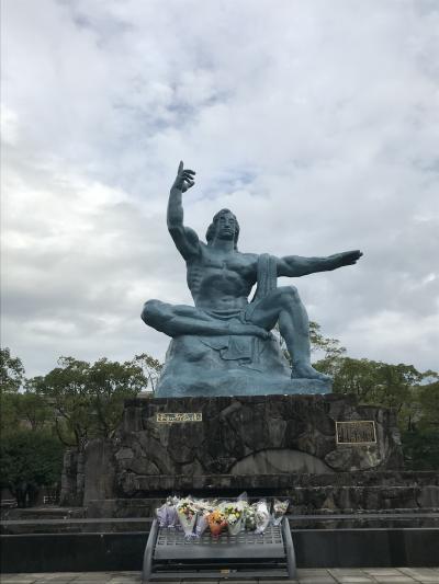 長崎旅行記Day2