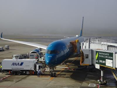 ベトナム航空ビジネスクラスで行く バンコク2泊4日のひとり旅 3~4日目
