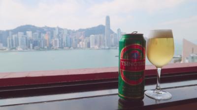 2019年9月 ディズニーランドとホテルステイを満喫する女子旅香港⑥♪~「プロムナード」散策~「許留山」~「クリスタルジェイド」~帰国~