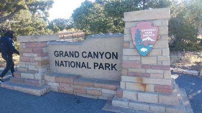 ユタ、アリゾナ、カルフォルニアの国定公園巡り