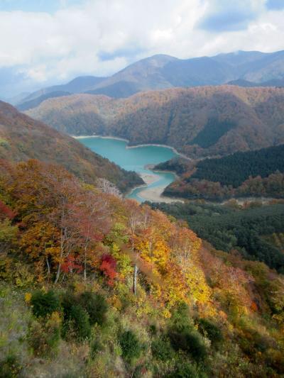 秋散歩 ☆ 北毛トライアングル