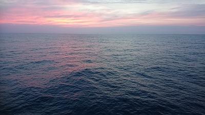 2019年6月16日~23日コスタネオロマンチカ旅行記DAY7