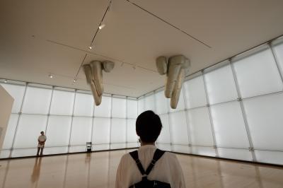あいちトリエンナーレ2019「豊田市美術館・豊田市駅周辺」編 