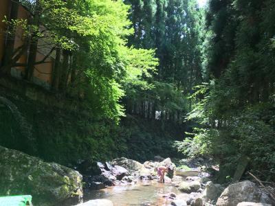 2019年夏☆京都へ帰省☆仙台~福井~京都~富山~仙台