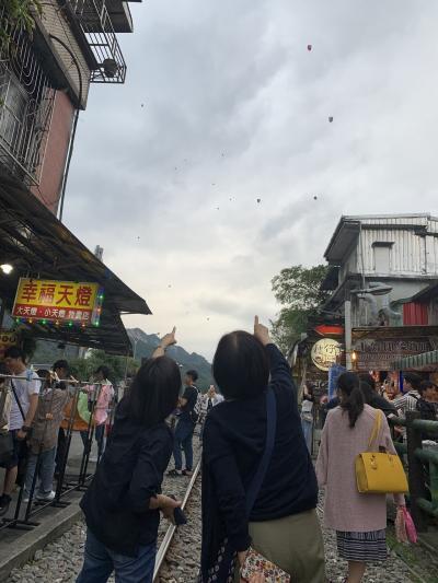 2019年台湾の旅 理想的な3日間台北旅行 1