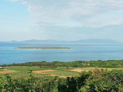 秋の沖縄&小浜島 母娘2人旅(6)「サイクリング・はいむるぶし その2」