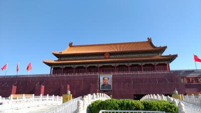 GWに特典航空券で武陵源・鳳凰古城へ その7(おまけ北京編4)