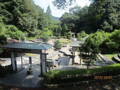 湯河原温泉の散策:温泉旅その2.