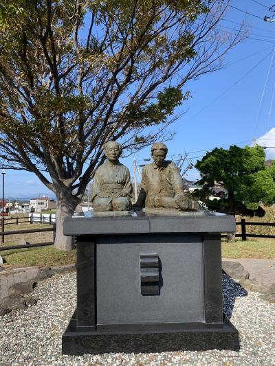 201910-05_青森での紅葉狩り 津軽半島ドライブ 竜飛岬/ Cape Tappi<AOMORI>