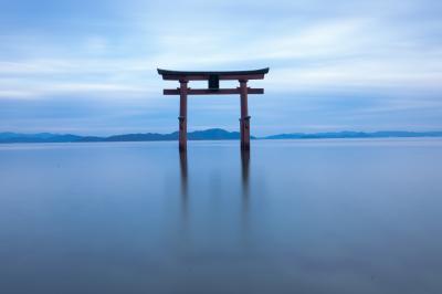 関西旅行2日目・琵琶湖を一周してみた!