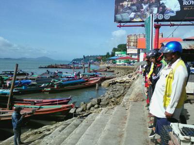 2度の夜行バスでやっと辿り着いた…ミャンマー最南端の町コータウン
